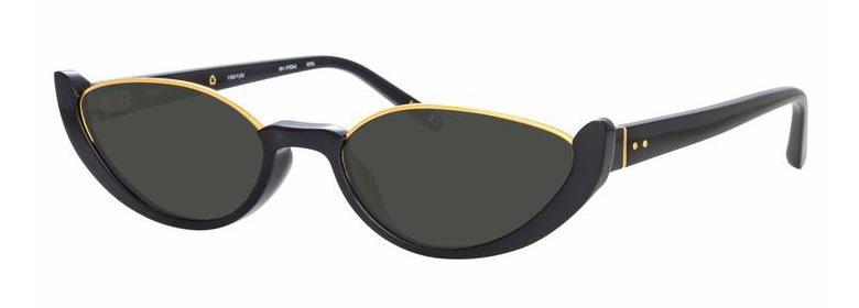 Купить Солнцезащитные очки Linda Farrow Luxe LFL 1169 C01