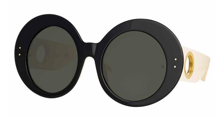 Купить Солнцезащитные очки Linda Farrow Luxe LFL 1120 C01