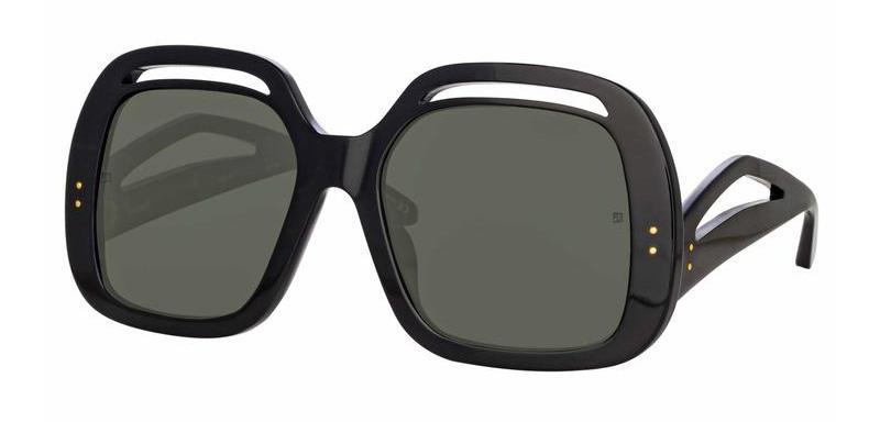 Солнцезащитные очки Linda Farrow Luxe LFL 1126 C01