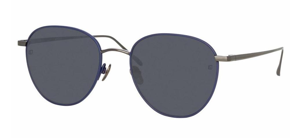 Купить Солнцезащитные очки Linda Farrow Luxe LFL 819 C28