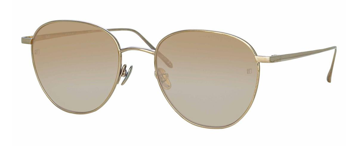 Солнцезащитные очки Linda Farrow Luxe LFL 819 C29  - купить со скидкой