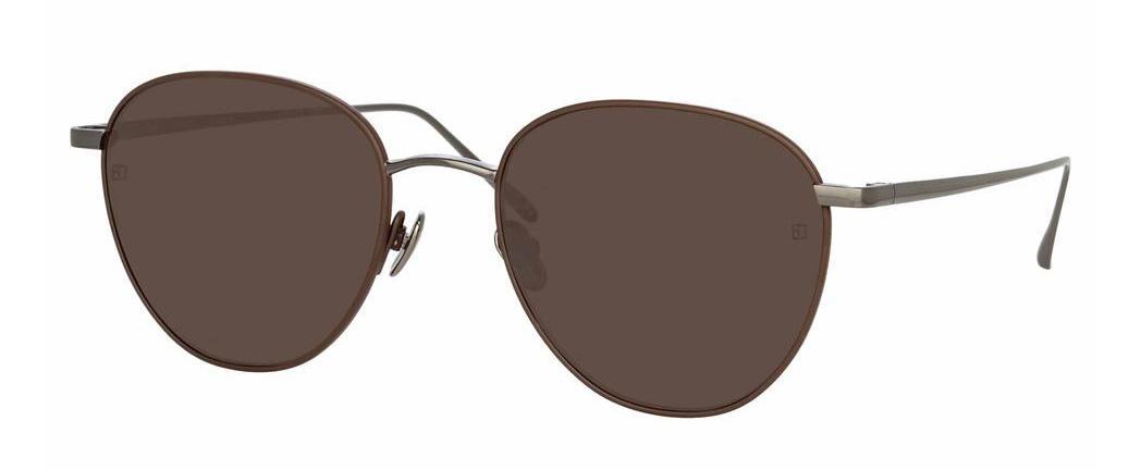Купить Солнцезащитные очки Linda Farrow Luxe LFL 819 C27