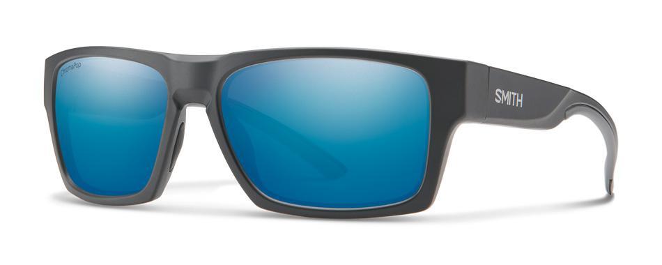 Купить Солнцезащитные очки Smith SMT Outlier 2 RIW QG