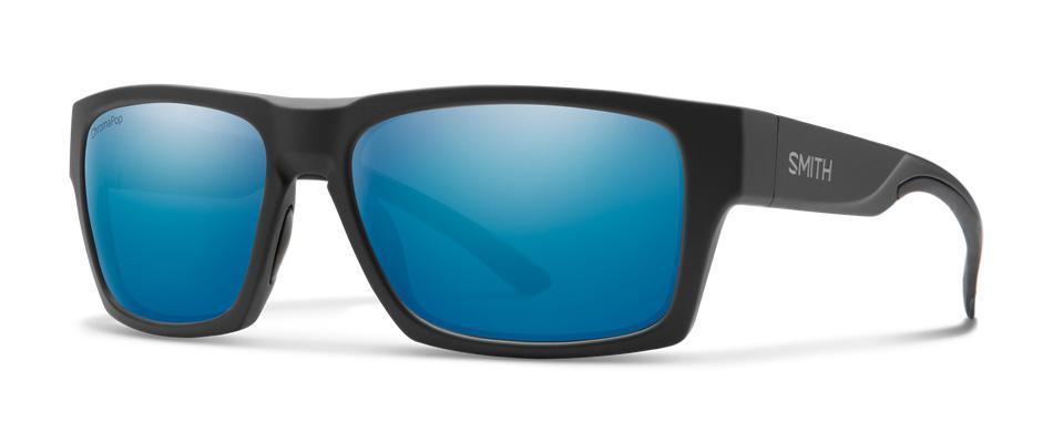 Купить Солнцезащитные очки Smith SMT Outlier 2 124 QG