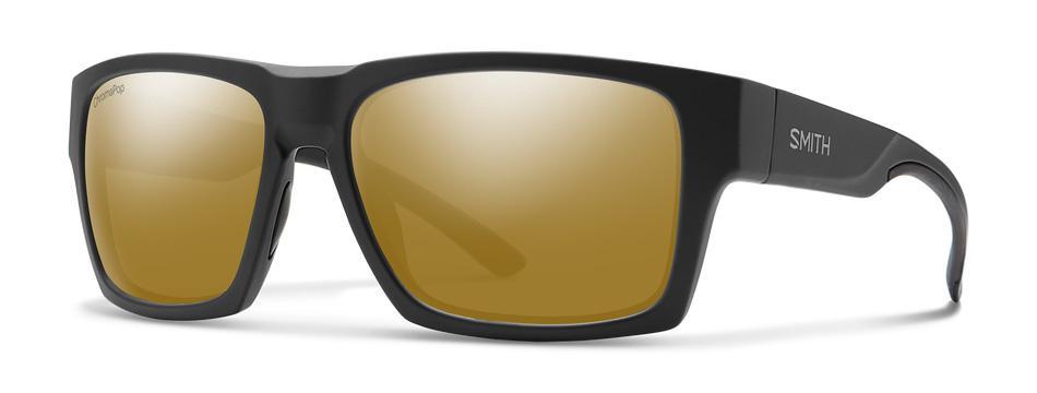 Купить Солнцезащитные очки Smith SMT Outlier XL 2 124 QE
