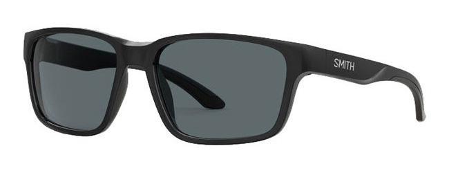 Купить Солнцезащитные очки Smith SMT Basecamp 807 IR
