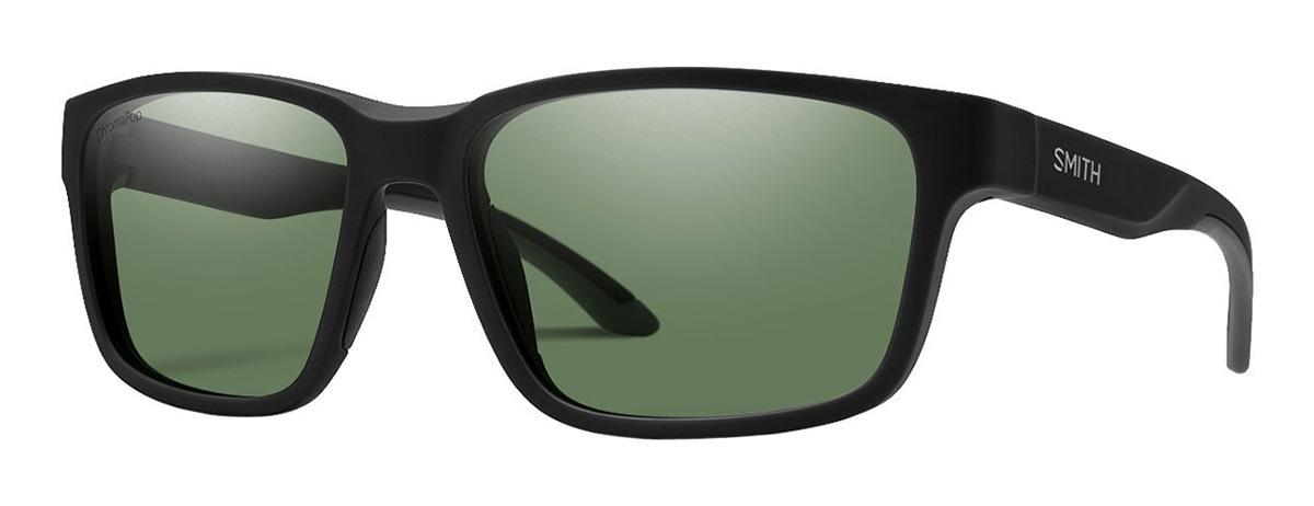 Купить Солнцезащитные очки Smith SMT Basecamp 003 L7