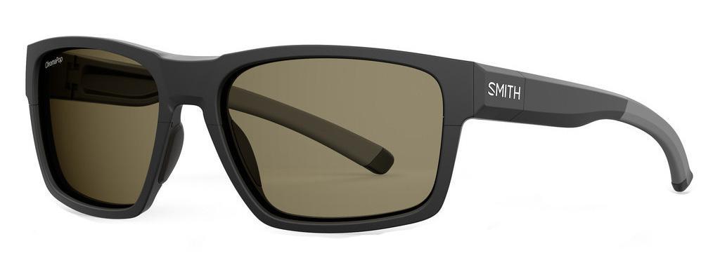 Купить Солнцезащитные очки Smith SMT Caravan Mag O6W L7