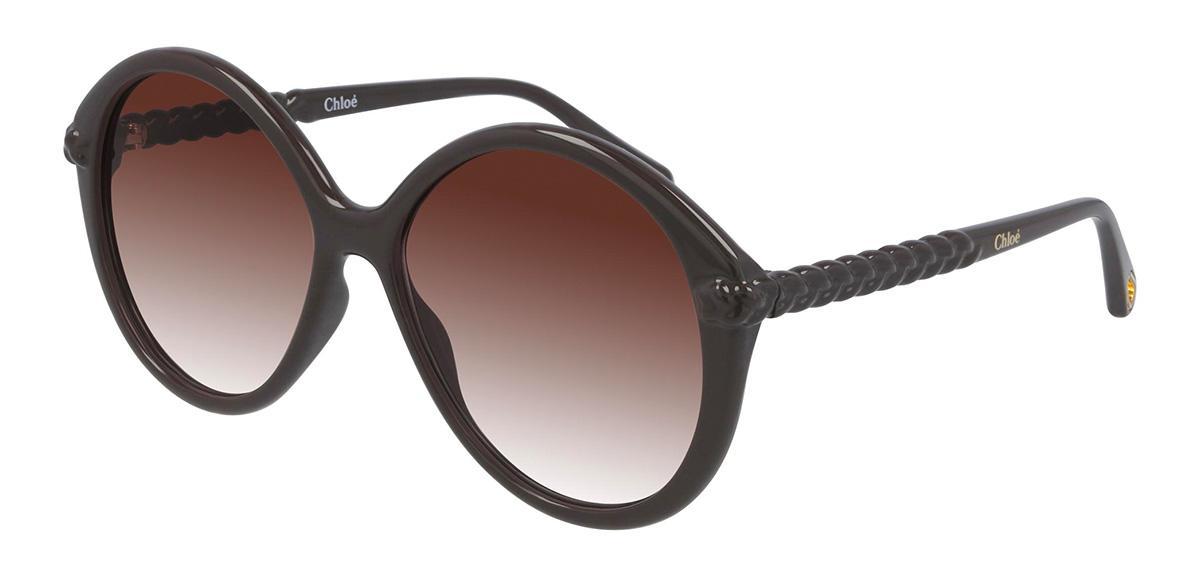 Купить Солнцезащитные очки Chloe CH 0002S 001
