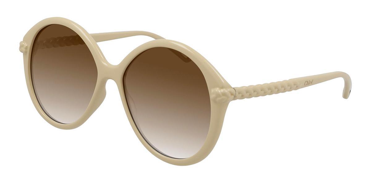 Купить Солнцезащитные очки Chloe CH 0002S 002