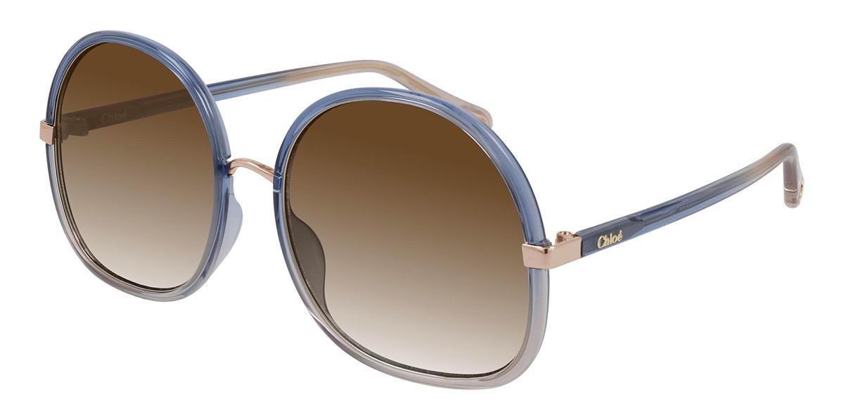 Купить Солнцезащитные очки Chloe CH 0029S 003