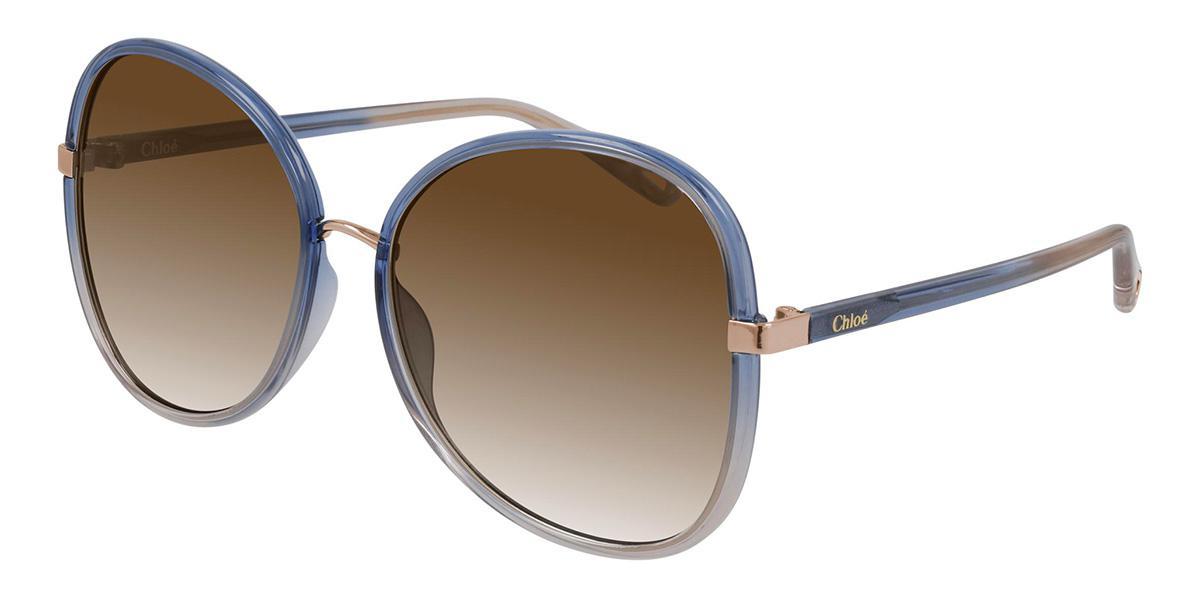 Купить Солнцезащитные очки Chloe CH 0030S 002