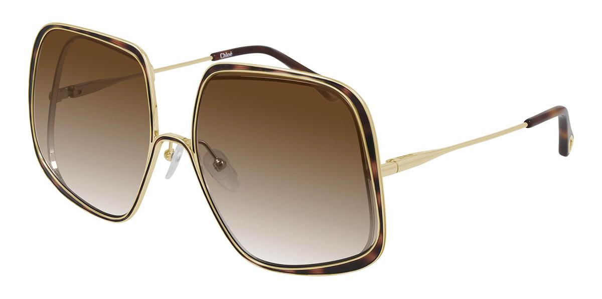 Купить Солнцезащитные очки Chloe CH 0035S 002