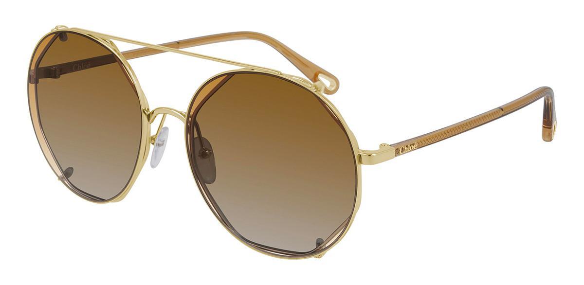 Купить Солнцезащитные очки Chloe CH 0041S 002
