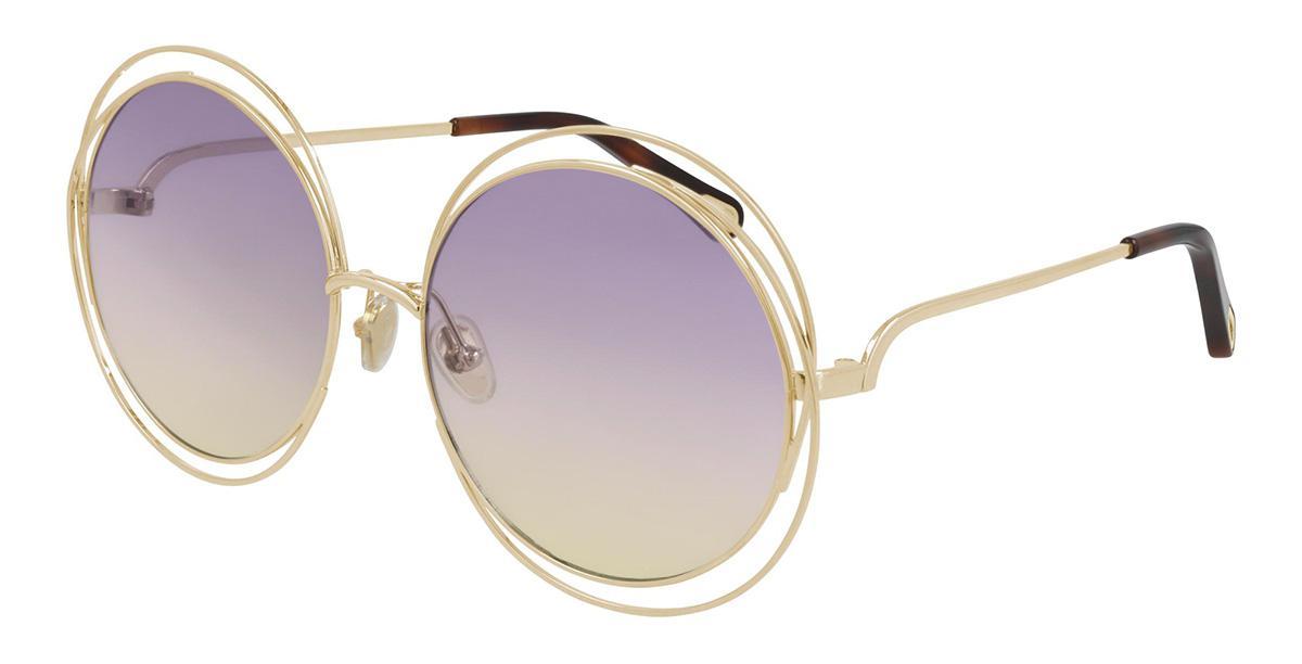 Купить Солнцезащитные очки Chloe CH 0045S 002