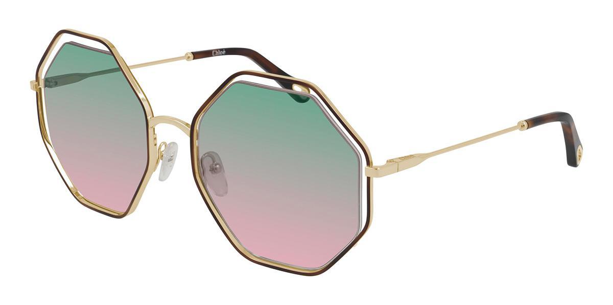 Купить Солнцезащитные очки Chloe CH 0046S 002