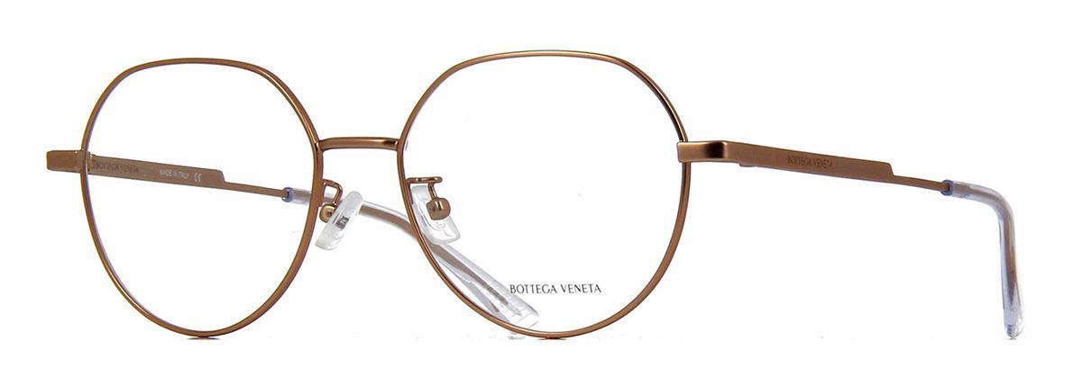 Купить Оправа Bottega Veneta BV 1076OA 001, Оправы для очков