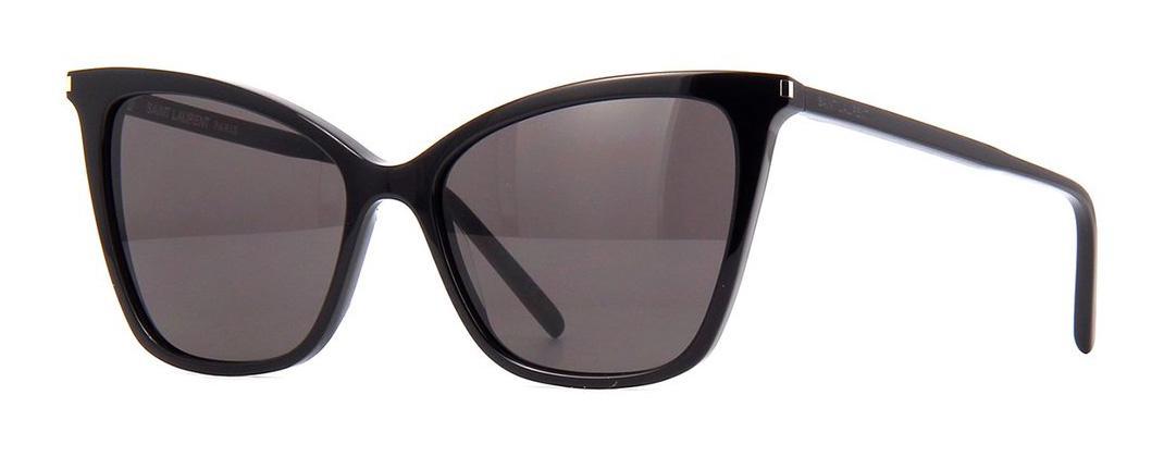 Купить Солнцезащитные очки Saint Laurent SL 384 001
