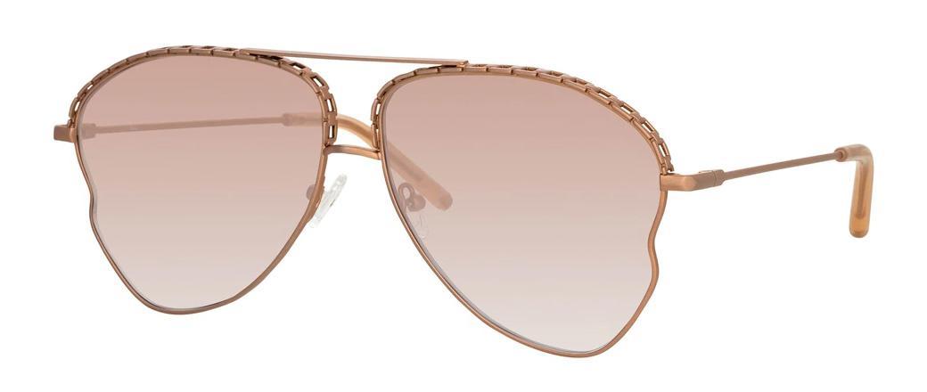 Купить Солнцезащитные очки Matthew Williamson MW-272 C04