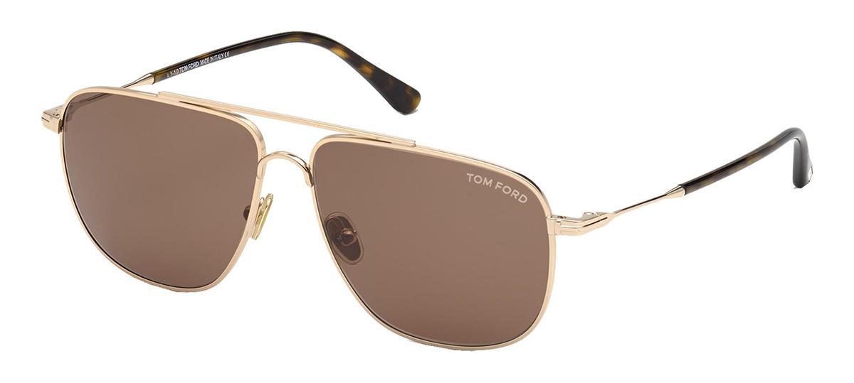 Купить Солнцезащитные очки Tom Ford TF 815 28E