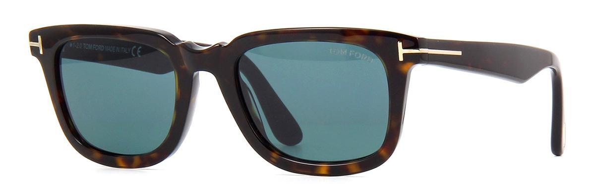 Купить Солнцезащитные очки Tom Ford TF 817 52V