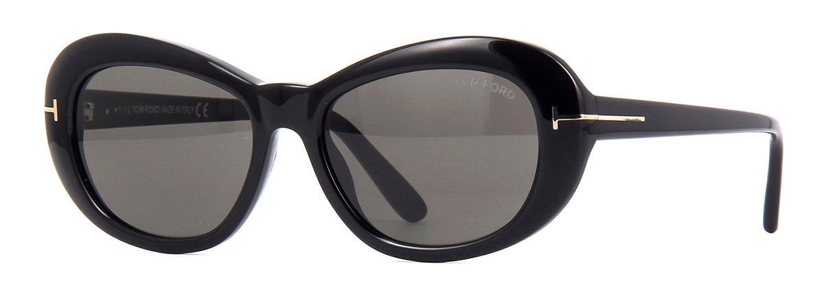 Купить Солнцезащитные очки Tom Ford TF 819 01A