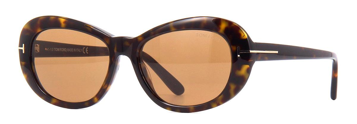 Купить Солнцезащитные очки Tom Ford TF 819 52E