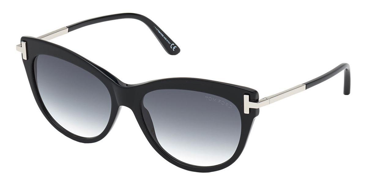 Купить Солнцезащитные очки Tom Ford TF 821 01B