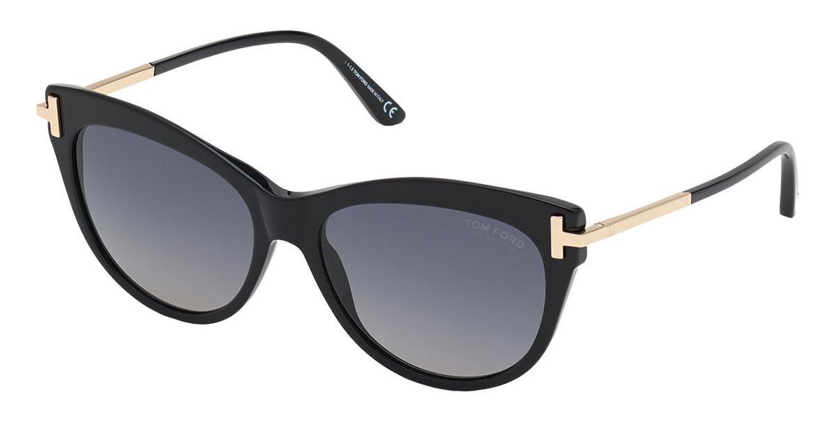 Купить Солнцезащитные очки Tom Ford TF 821 01D