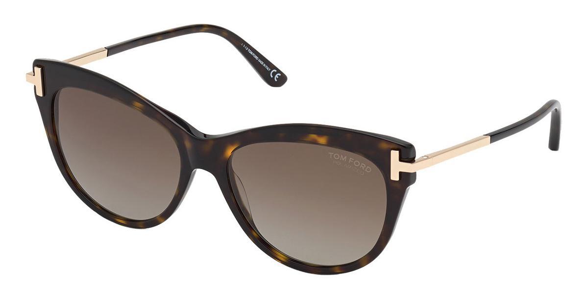 Купить Солнцезащитные очки Tom Ford TF 821 52H