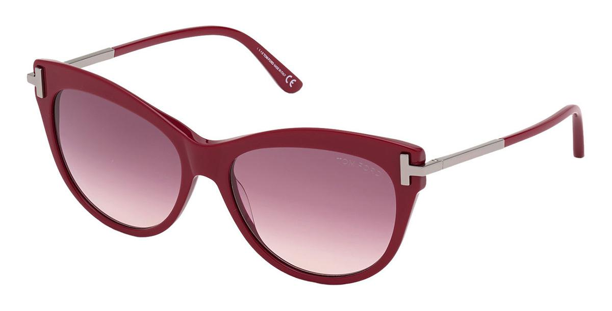 Купить Солнцезащитные очки Tom Ford TF 821 69T