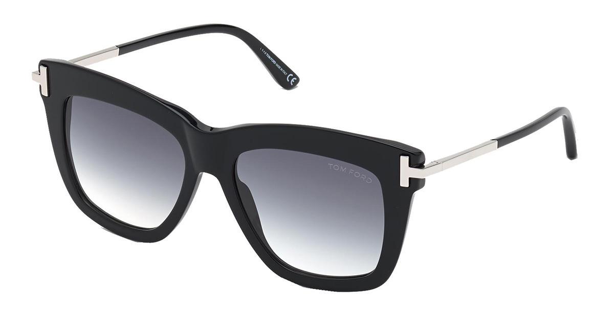 Купить Солнцезащитные очки Tom Ford TF 822 01B