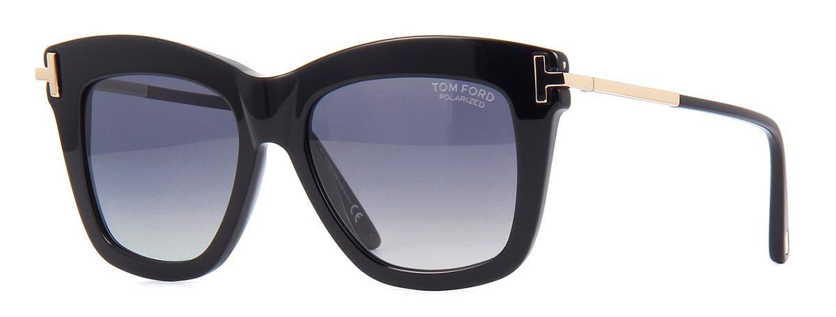 Купить Солнцезащитные очки Tom Ford TF 822 01D