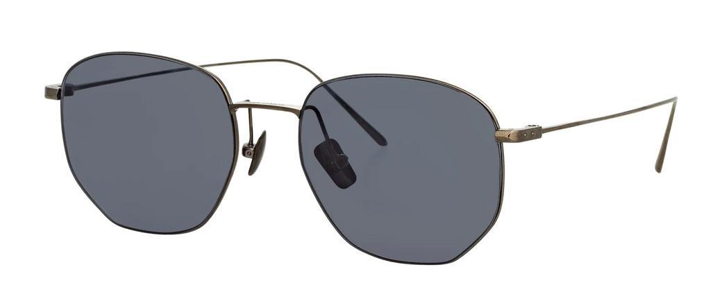 Купить Солнцезащитные очки Linda Farrow Luxe LF 44 C04