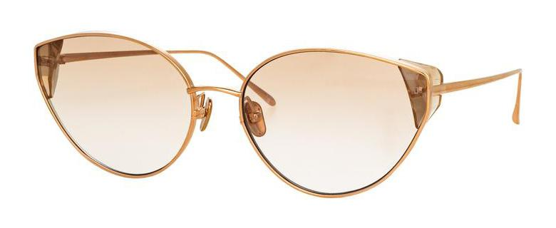 Купить Солнцезащитные очки Linda Farrow Luxe LFL 1029 C04