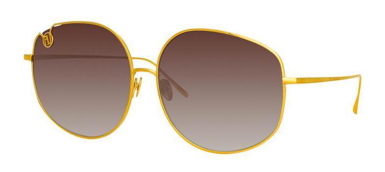Купить Солнцезащитные очки Linda Farrow Luxe LFL 1056 C04