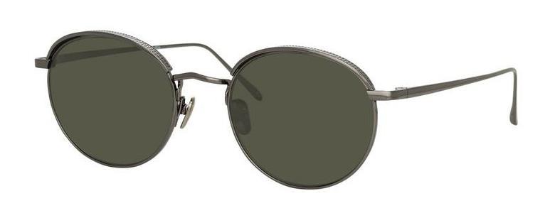 Купить Солнцезащитные очки Linda Farrow Luxe LFL 1076 C02