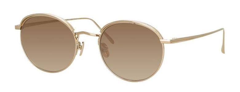 Купить Солнцезащитные очки Linda Farrow Luxe LFL 1076 C03