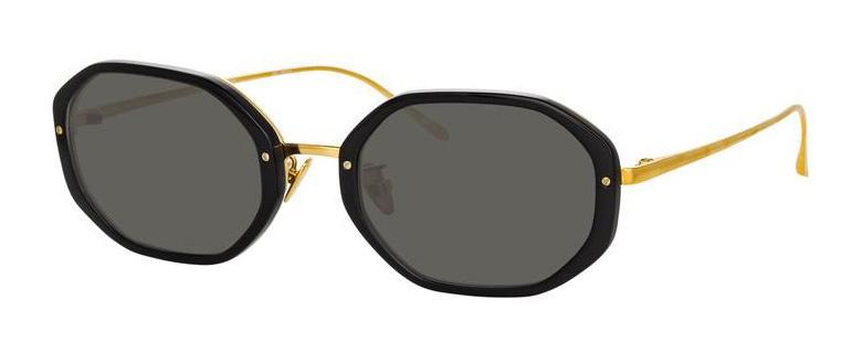 Купить Солнцезащитные очки Linda Farrow Luxe LFL 1084 C01