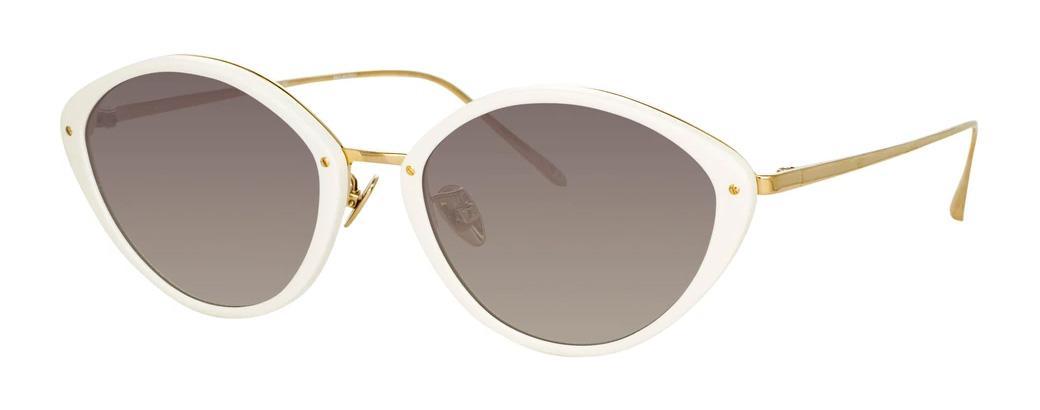 Купить Солнцезащитные очки Linda Farrow Luxe LFL 1086 C04