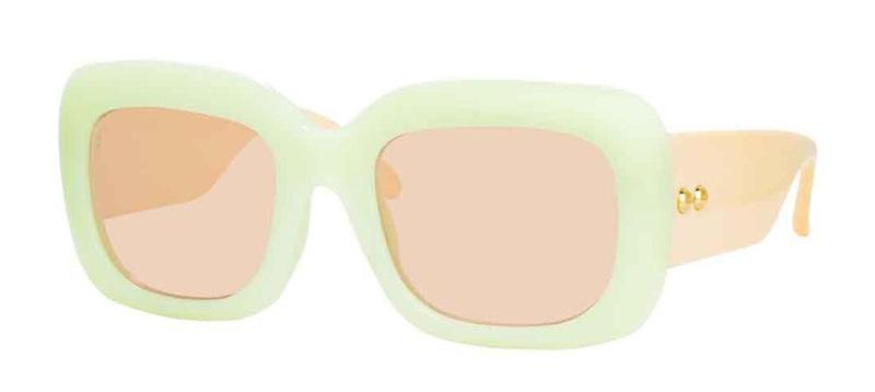 Купить Солнцезащитные очки Linda Farrow Luxe LFL 995 C05