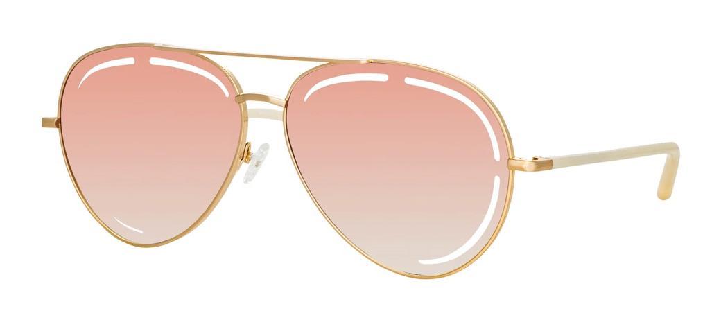 Купить Солнцезащитные очки Matthew Williamson MW-264 C02