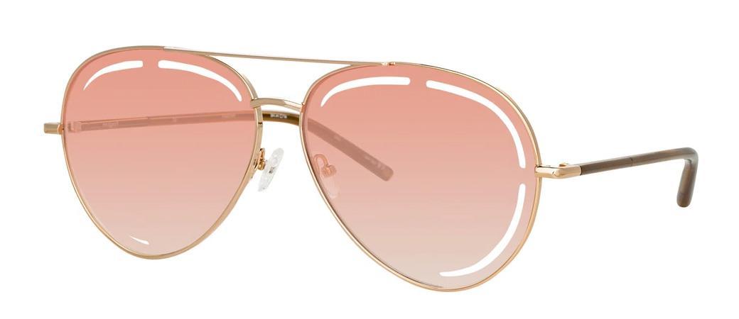 Купить Солнцезащитные очки Matthew Williamson MW-264 C03