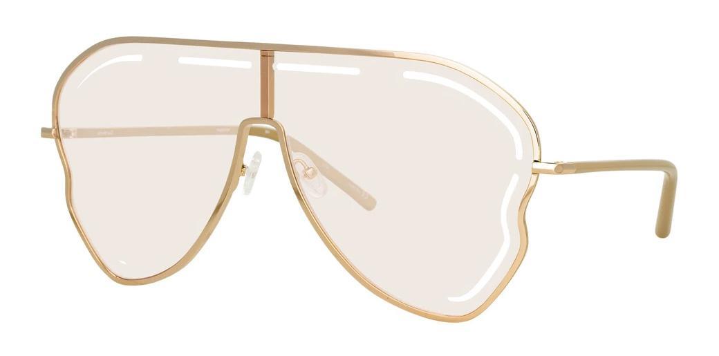 Купить Солнцезащитные очки Matthew Williamson MW-266 C04