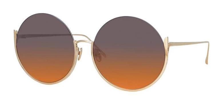 Купить Солнцезащитные очки Linda Farrow Luxe LFL 1006 C05