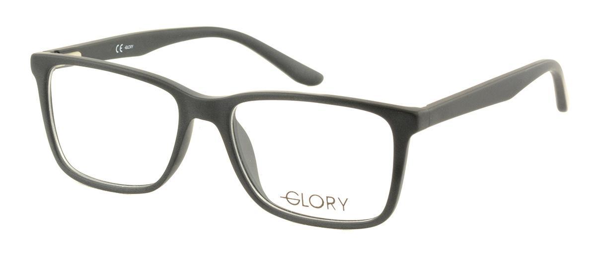 Купить Оправа Glory 469 Black, Оправы для очков