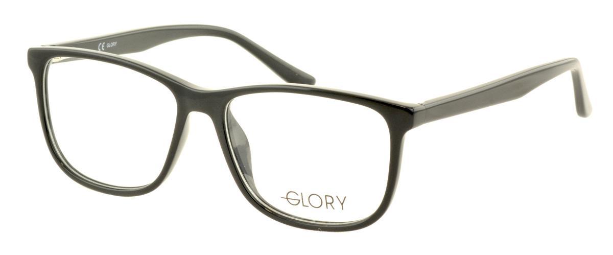 Купить Оправа Glory 492 Nero, Оправы для очков