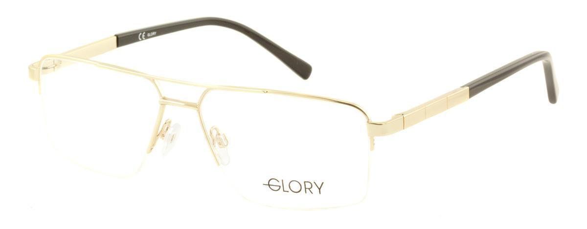 Купить Оправа Glory 516 Gold, Оправы для очков