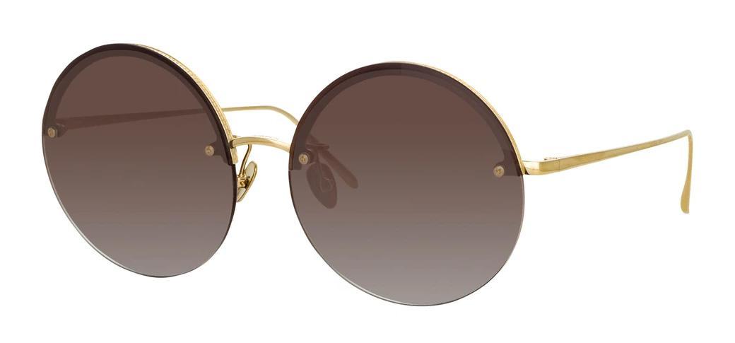 Купить Солнцезащитные очки Linda Farrow Luxe LFL 1097 C03