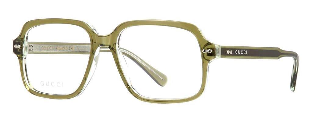 Купить Оправа Gucci GG 0913O 002, Оправы для очков